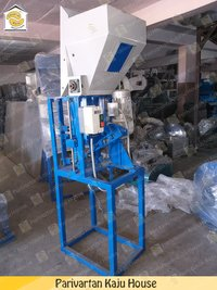 Industrial Cashew Nut Shelling Machine
