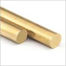 Naval Brass Rod