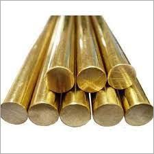 Brass Solid Rod
