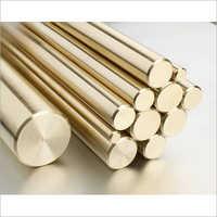 Industrial Brass Rod