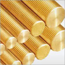 Brass extrusion Rod