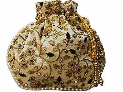 Wedding Evening Potli Bag