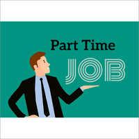 Part Time Jobs Services