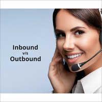 Inbound Vs Outbound Calling Service