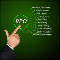 Presenting Ten Applications BPO