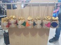 Luxurious Potli Indian Style Bags
