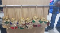 New Fashion Indian Potli Bags