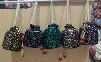 New Designer Potli Bags