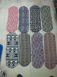 Handmade Printed Jacquard Yoga Mat Bag
