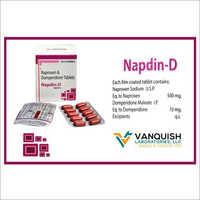 NAPDIN-D TAB
