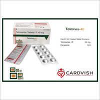 40 MG Telmisartan Tablets IP