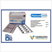 Pantoprazole Gastro-Resistant And Domperidone Prolonged Release Capsules IP