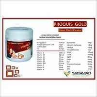 Kesar Elaichi Flavour Protein Powder
