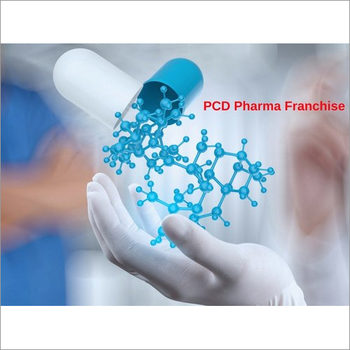 Allopathic PCD Pharma Franchise Services