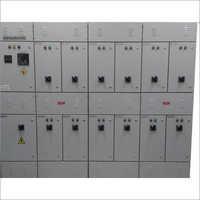 APFC Control Panel