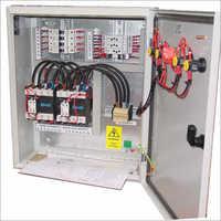 Auto DG Control Panel
