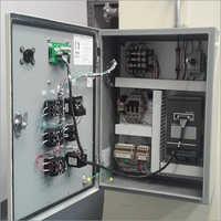 Equipment Control Panel