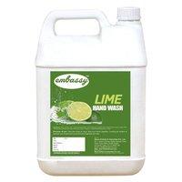 Lime Hand Wash 5 Litre
