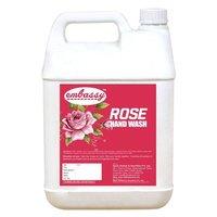 Rose Hand Wash 5 Litre