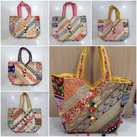 Traditional Banjara Jaipuri Shoulder Bag