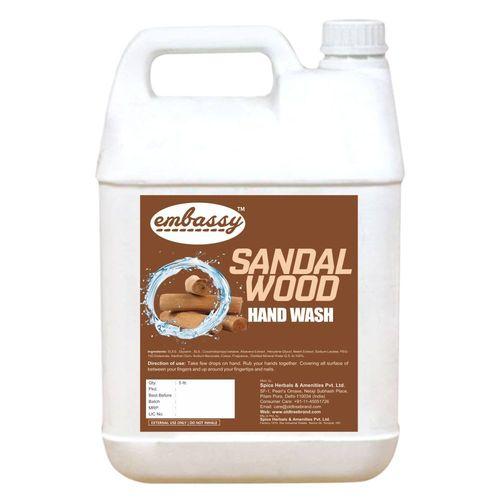 Sandalwood Hand Wash 5 Litre