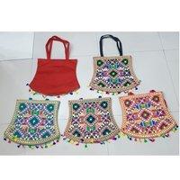 Hand Embroidered Women Fashion Bag