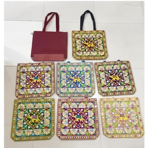 Handicrafts Handmade Shoulder Bag