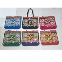 Indian Banjara Women Bag
