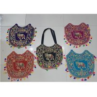 Handicrafts Embroidered Fashion Bag