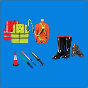 Road Way Safety Equipment