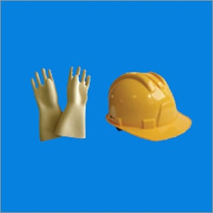 Electrical Industry Safety Equipment