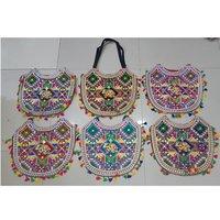 Indian Art Banjara Hand Bags