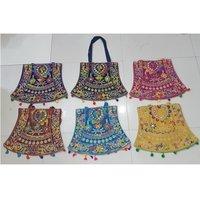 Designer Ethnic Banjara Tote Bags