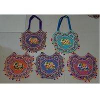 Banjara Bag Boho Gypsy Tribal Bag