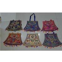 Indian Handmade Banjara Bag