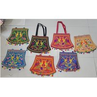 New Embroidered Bag For Women