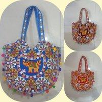 Ethnic Indian Banjara Women Bag