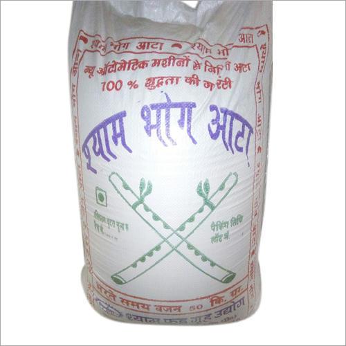 50kg Pure Wheat Flour