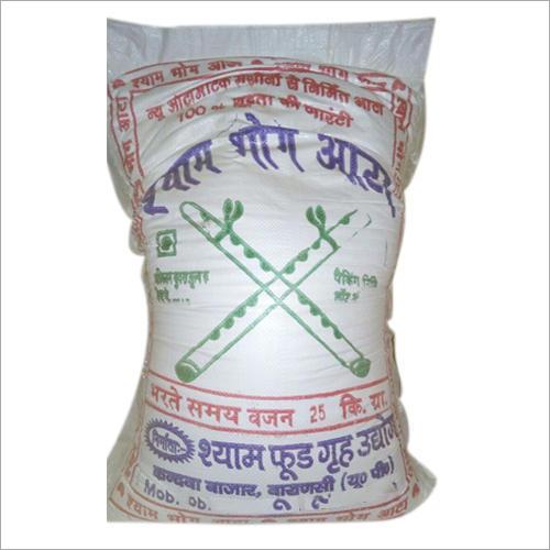 Organic Fresh Wheat Flour