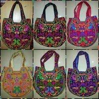 New Indian Wholesale Handbag Banjara Bag