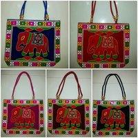 Indian Vintage Banjara Tote Bag Wholesale