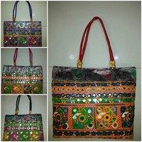 Handmade Designer Ethnic Bag