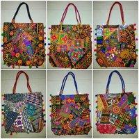 Ladies Stylish Banjara Vintage Bag