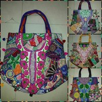 Women Cotton Handmade Vintage Bag