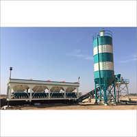 Cement Silo - Concrete Batching Plant