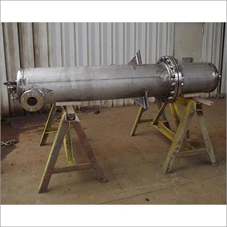 Flash-Tank Vessel
