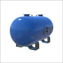 Compressed Air Pressure Vessel