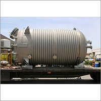 Pressure Vessel Reactor