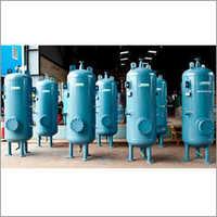 Pressure Vessels Air Receivers