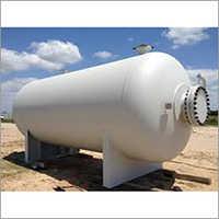 Steel Pressure Vessel